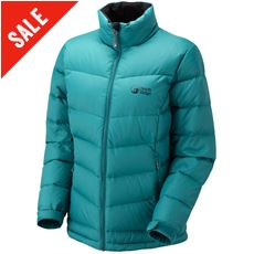 Elbrus II Women's Down Jacket