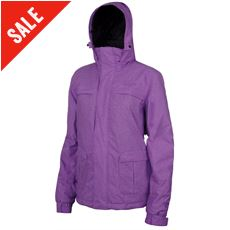 Clipper Women's Boardjacket