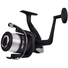 Beta 70 Front Drag Sea Reel with Line