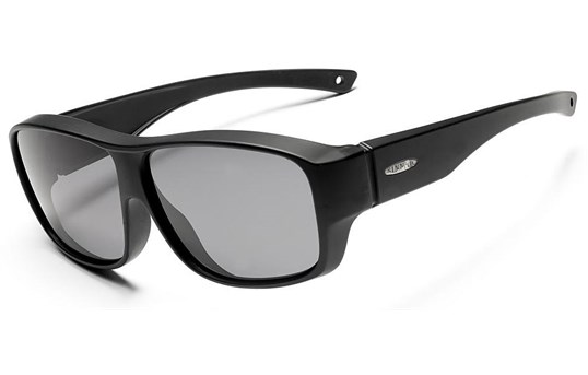 da6ab38d99c Sinner Sunrise  OTG  Sunglasses (Matte Black Sintec Smoke)