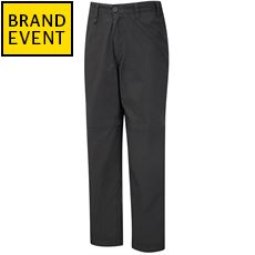 Men's Kiwi Convertible Trousers (Short)