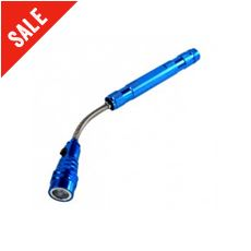 Telescopic Magnetic Pick-up Torch