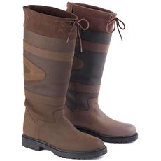 Quebec Country Boot