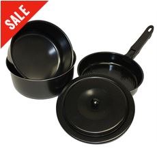 Camping Non-Stick Cookset
