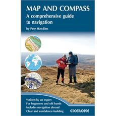 'Map and Compass' Guidebook