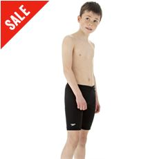 Boys' Endurance+ Jammer Swim Shorts