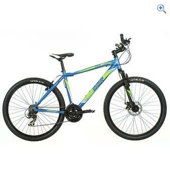 DBR Blaxland Mountain Bike - Size: 16 - Colour: Blue