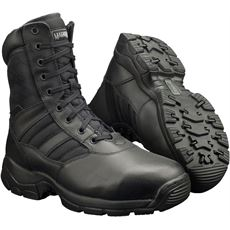 Panther 8.0 Steel Toe Boots