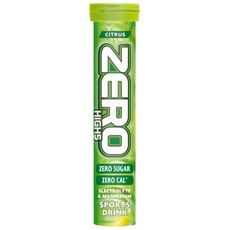 Zero Electrolyte Tablets (Citrus)