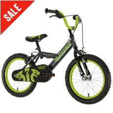 "Hydra Kids' 16"" Bike"