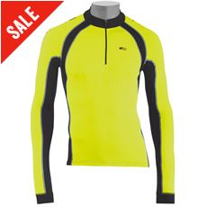 Force Long Sleeve Jersey