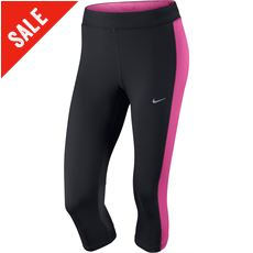 Women's Dri-FIT Essential Running Capris