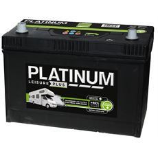 Leisure Plus Battery S6110L (110Ah)