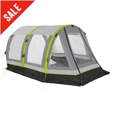 Cirrus 6 Inflatable Porch