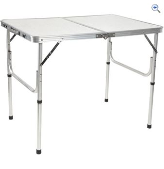 Hi Gear Double Picnic Table