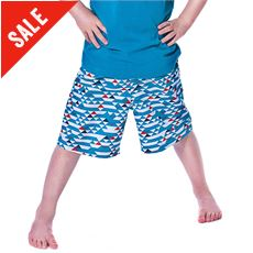 Boys' Dangelo Shorts