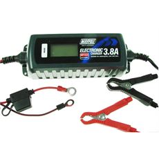 Battery Charger (3.8A 12V) Auto Electronic