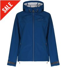 Lena Women's Hooded Softshell Jacket