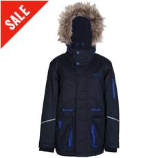 Kongo Kids' Waterproof Insulated Jacket