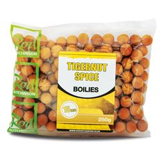 Tigernut Spice Boilies 15mm (250g)