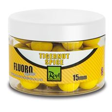 Fluoro Pop Ups 15mm, Tigernut Spice