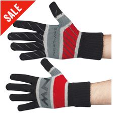 Corporate Long Cycling Gloves