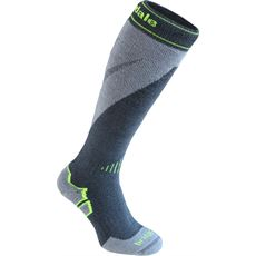 Men's Ski Midweight+ Merino Endurance Over Calf Socks