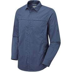 Kiwi Trek Men's Long-Sleeved Shirt