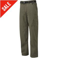 8d9d5e5102f Hi Gear Nebraska Men s Walking Trousers