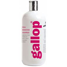 Gallop Stain Removing Shampoo (500ml)