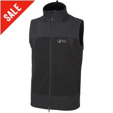 Hurricane Windproof Gilet