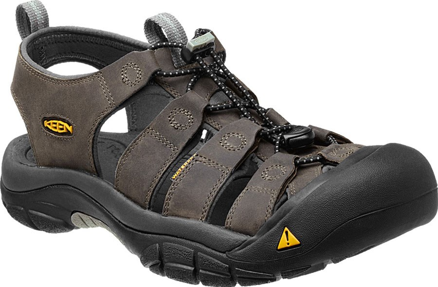 KEEN Newport Leather Men s Sandals