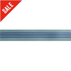 Tubular Polyamide Webbing, 26mm (sold by the metre)