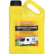 Caravan Cleaner Concentrate (1 Litre)