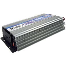 1500 Watt/3000 Watt Peak Power Inverter (with twin USB)