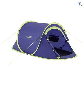 Freedom Trail Pitch and Go Pop-Up Tent