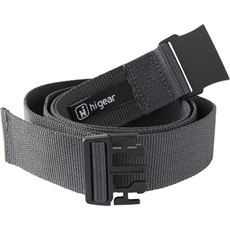 Plastic Buckle Belt