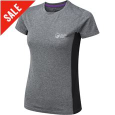 Women's Resistance Short Sleeve Baselayer