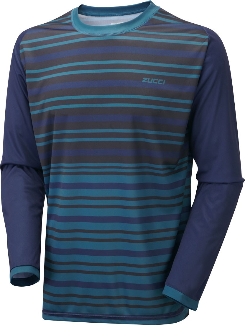 Zucci Men s MTB Long Sleeve Jersey  0f3357b3e