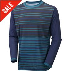 Men's MTB Long Sleeve Jersey