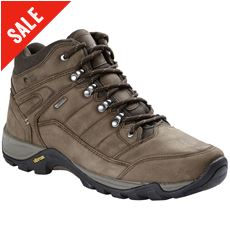 Luxor Mid WP Men's Walking Boot