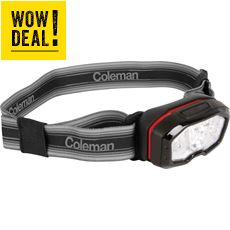 CXHT+ 250 LED Headlamp