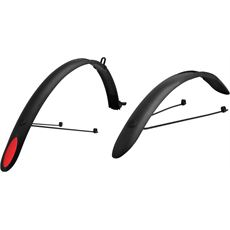 "Clip-On Mudguard Set (24""-26"")"