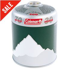 500 Gas Canister (Pack of 6)