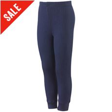 Children's Thermal Baselayer Long Johns