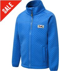 Kids' Nevada Embossed Softshell Jacket