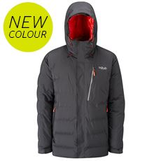 Men's Resolution Down Jacket