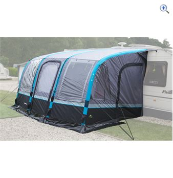 Airgo Solus Horizon 420 Inflatable Awning