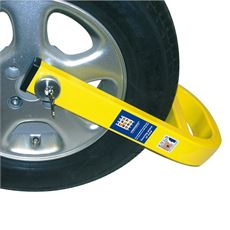 Alloy Wheel Clamp