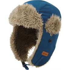Kids' Windproof Fleece Trapper Hat